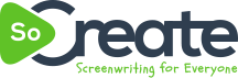 SoCreate - Screenwriting for Everyone