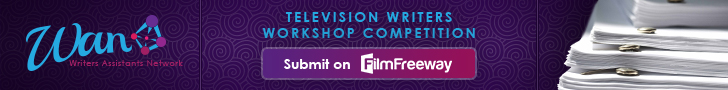 Television POC Writers Workshop Competition - Submit on Film Freeway